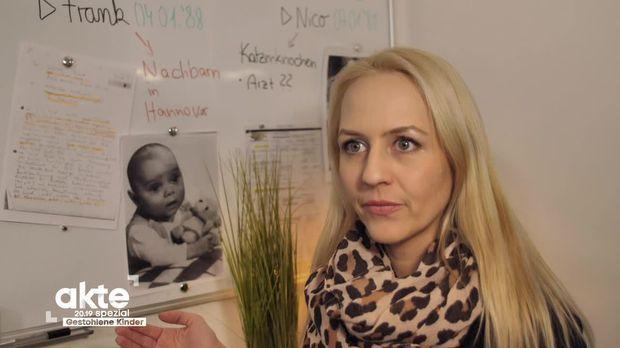 Akte - Akte - Die Verlorenen Kinder Der Ddr