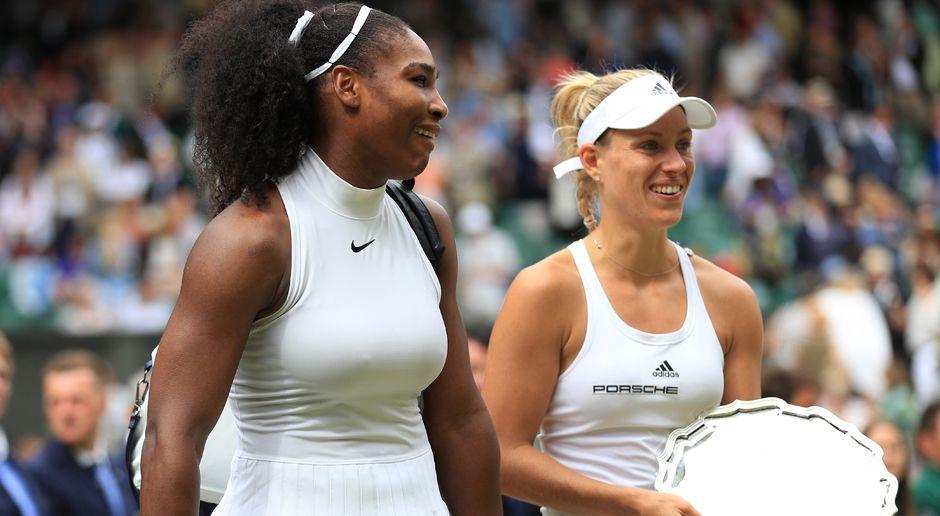 Wimbledon - Bildquelle: 2016 Getty Images