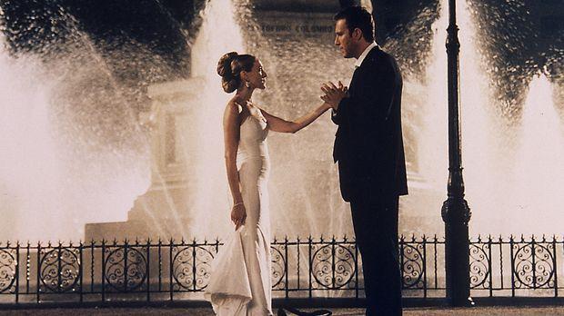 Nichts ist, wie es scheint: Für Carrie (Sarah Jessica Parker) und Aidan (John...