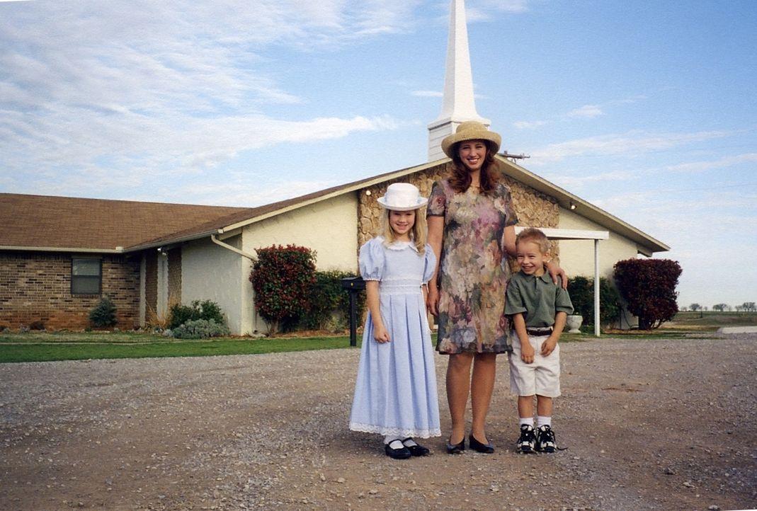 Als Sonntagschullehrerin und Mutter galt Branda (M.) in ihrer Kirche immer als Vorbild und sogar als sie sich von ihrem Ehemann immer weiter entfern...