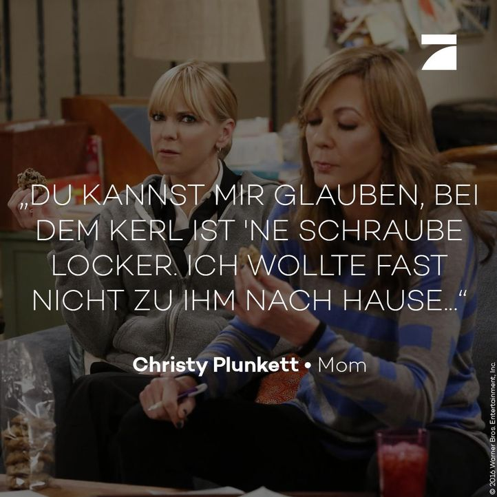 Christy - Staffel 4 Episode 11 - Bildquelle: 2016 Warner Bros. Entertainment, Inc.