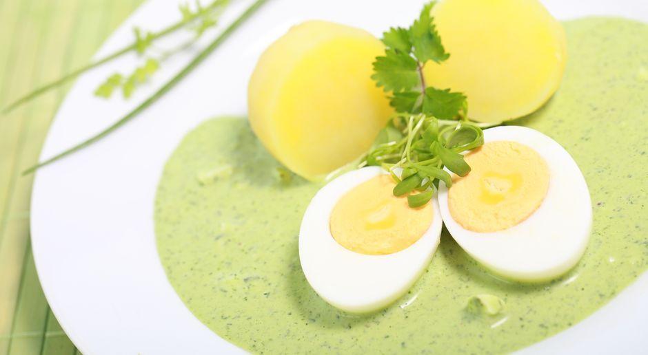 Gericht Mit Eiern Ostereier Verwertung Sat 1 Ratgeber