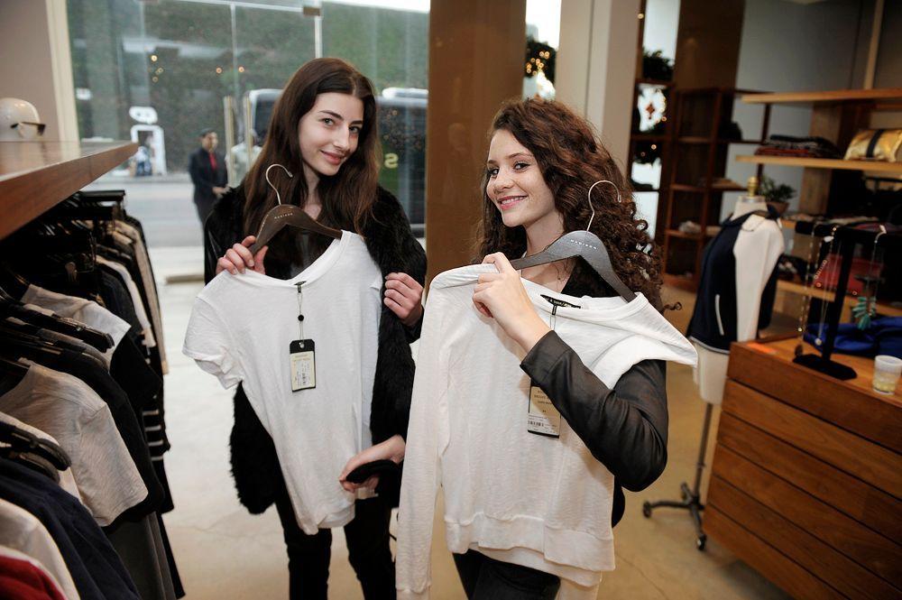 GNTM-Stf09-Epi06-Shoppen-mit-Heidi-26-ProSieben-Oliver-S - Bildquelle: ProSieben/Oliver S.
