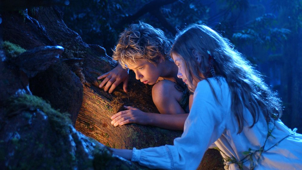 Peter Pan - Bildquelle: 2004 Sony Pictures Television International. All Rights Reserved.