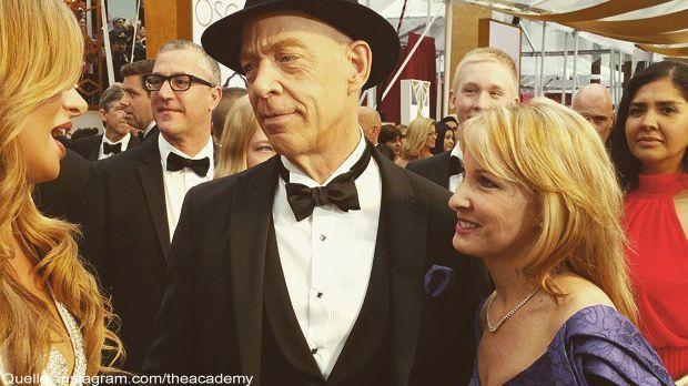 Oscars-The-Acadamy-09-instagram-com-theacadamy - Bildquelle: instagram.com/theacademy