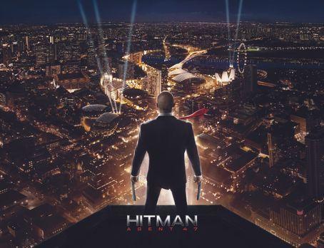 Hitman: Agent 47 - Artwork - Bildquelle: 2015 Twentieth Century Fox Film Corp...
