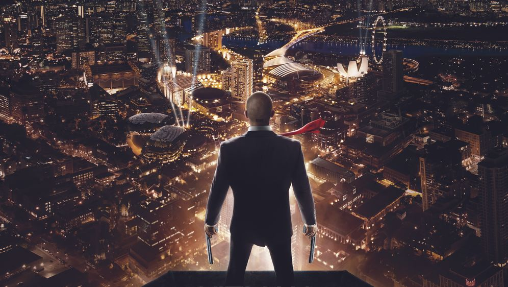 Hitman: Agent 47 - Bildquelle: 2015 Twentieth Century Fox Film Corporation.  All rights reserved.
