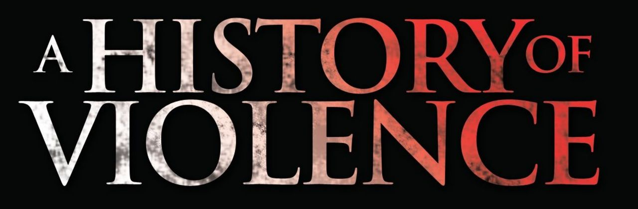 A HISTORY OF VIOLENCE - Logo - Bildquelle: 2005 Warner Bros.