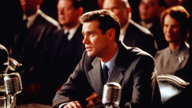 Peter Appelton (Jim Carrey) hat es geschafft: der erste Film des Drehbuchauto...