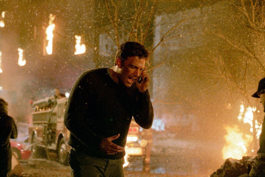 In einem gnadenlosen Wettlauf mit der Zeit versucht der junge CIA-Agent Jack Ryan (Ben Affleck), dem hemmungslosen Nazi Richard Dressler das Handwer... - Bildquelle: Paramount Pictures
