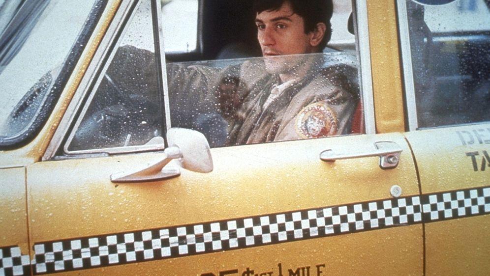 Taxi Driver - Bildquelle: Columbia Pictures