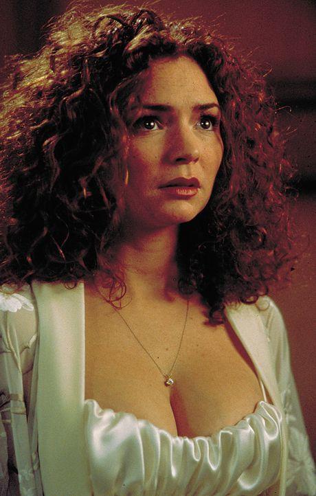 Bei der Verwirklichung ihrer Wünsche kennt Ivy Gallagher O'Reilly (Brigid Conley Walsh) kein Pardon ... - Bildquelle: 2004 Sony Pictures Television International. All Rights Reserved.