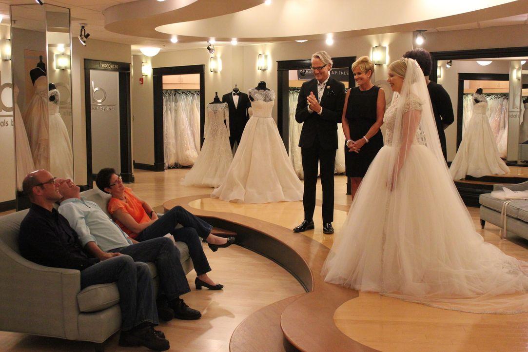 Beste Freundin, beste Hochzeit - Bildquelle: TLC & Discovery Communications