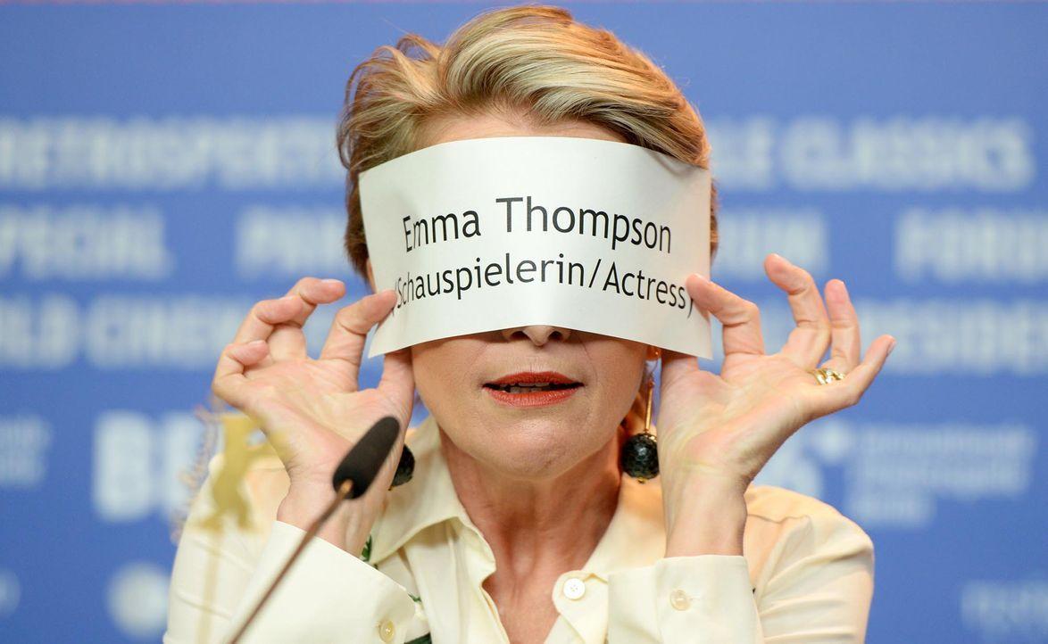 Berlinale-Emma-Thompson-160215-dpa - Bildquelle: dpa