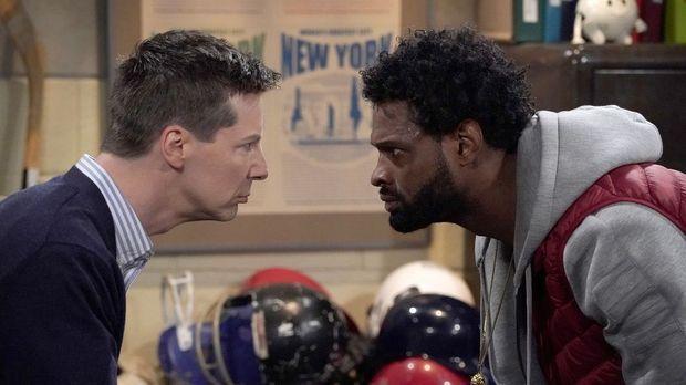 Will & Grace - Will & Grace - Staffel 9 Episode 5: Das Rubbellos