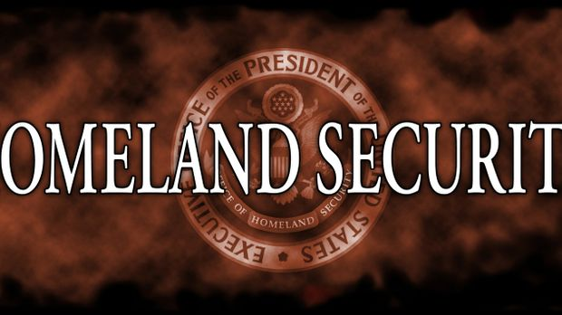 Homeland Security © TM &   2006 CBS Studios Inc. All Rights Reserved.