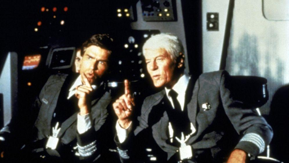 Die unglaubliche Reise in einem verrückten Raumschiff - Bildquelle: Paramount Pictures