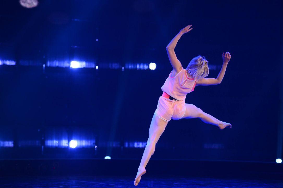 Got to Dance_4WW_3209 - Bildquelle: ProSieben