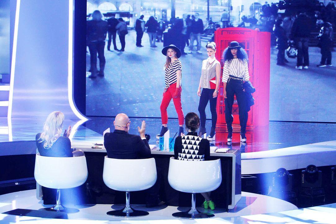 Fashion-Hero-Epi06-Vorab-08-Richard-Huebner - Bildquelle: Richard Huebner