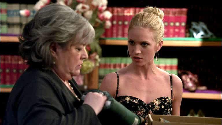 harry-s-law-die-muehlen-der-justiz-003 - Bildquelle: Warner Bros. Television
