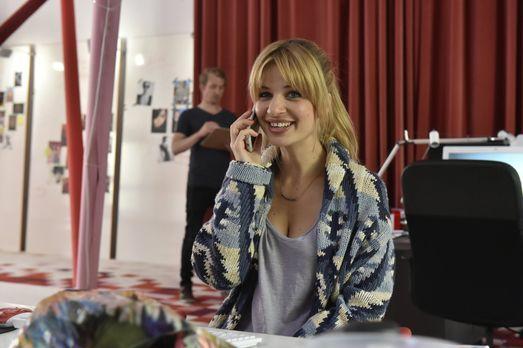 Mila - Dr. Konrad ist zu Besuch bei Mila (Susan Sideropoulos). Nachdem sie de...
