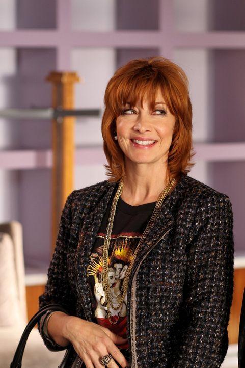 Noch ahnt Syliva (Sharon Lawrence) nicht, wie der Junggesellinnenabschied ihrer Schwiegertochter auch sie mit in den Bann ziehen wird ... - Bildquelle: Warner Bros. Pictures