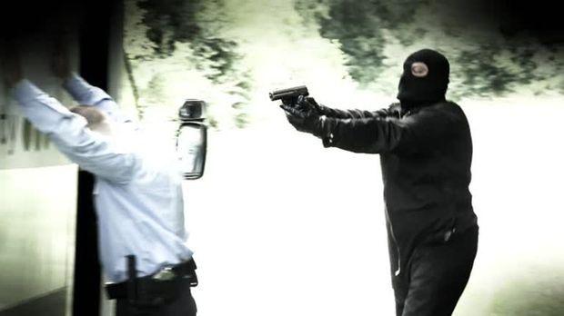 K 11 - Kommissare Im Einsatz - K 11 - Kommissare Im Einsatz - Staffel 11 Episode 105: Mörderisches Jubiläum (1)