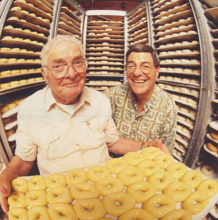 """""""Moderne Wunder"""" begibt sich auf die Spuren von Brot ... - Bildquelle: Richard Friedman"""