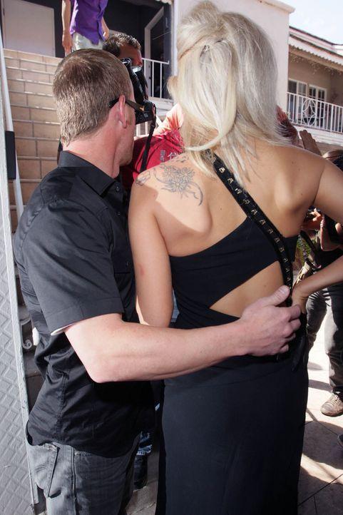 Lady Gaga - Bildquelle: Michael Wright/WENN.com