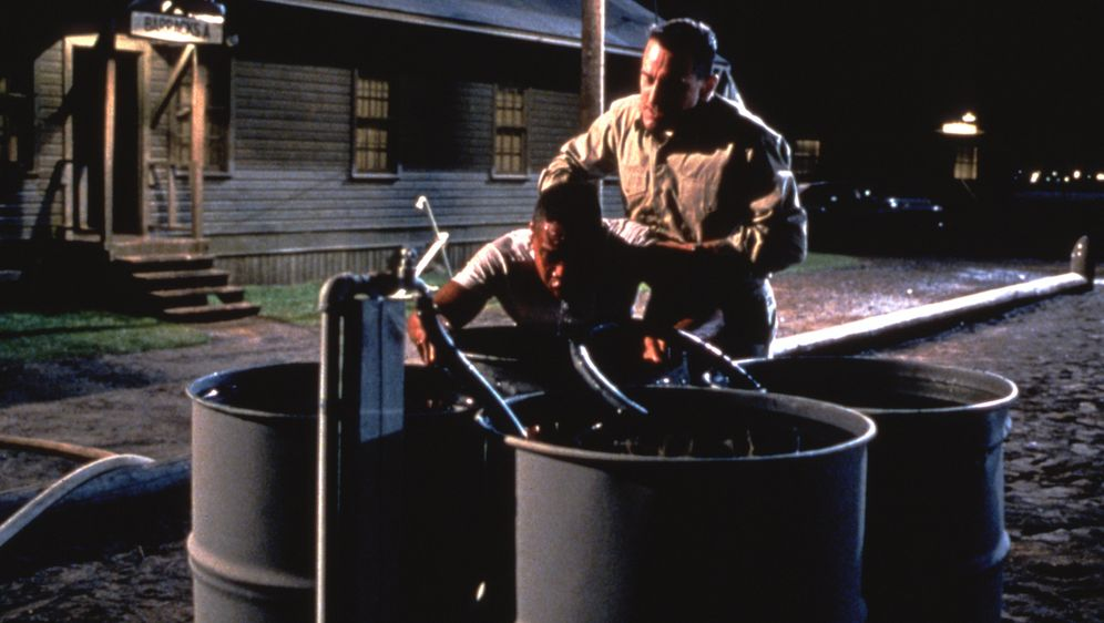 Men of Honor - Bildquelle: 2000 Twentieth Century Fox Film Corporation. All rights reserved.