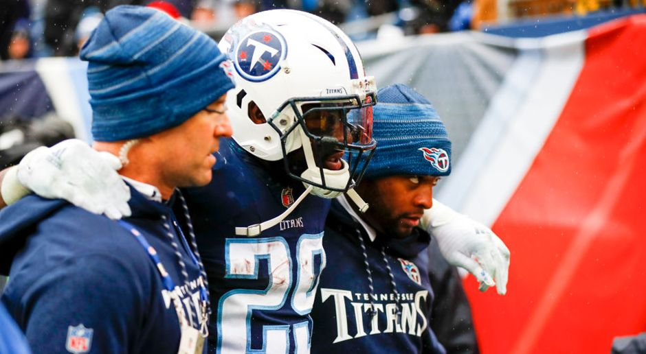 DeMarco Murray (Tennessee Titans) - Bildquelle: 2017 Getty Images