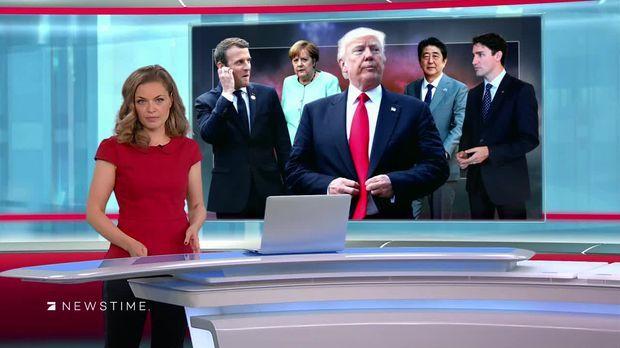 Newstime video newstime vom 27 mai 2017 prosieben for Atmender deckel