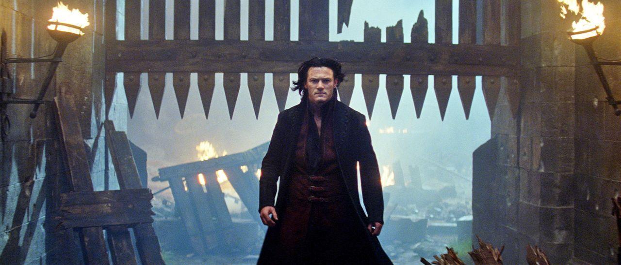 Dracula-Untold-08-Universal-Pictures - Bildquelle: Universal Pictures