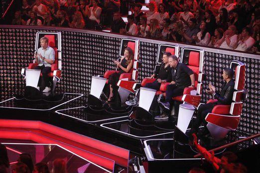 The Voice of Germany - Eine schwere Entscheidung wartet bei den Sing Offs auf...