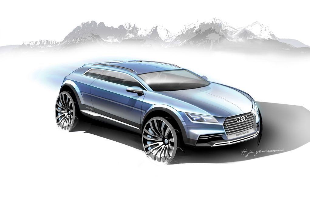 Audi-Concept