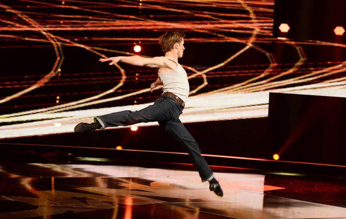 Got-To-Dance-Viacheslav-Tyutyukin-03-SAT1-ProSieben-Willi-Weber - Bildquelle: SAT.1/ProSieben/Willi Weber