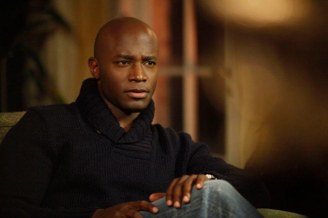 Versucht Addison zu unterstützen doch sie verschließt sich komplett vor ihm: Sam (Taye Diggs) ... - Bildquelle: ABC Studios