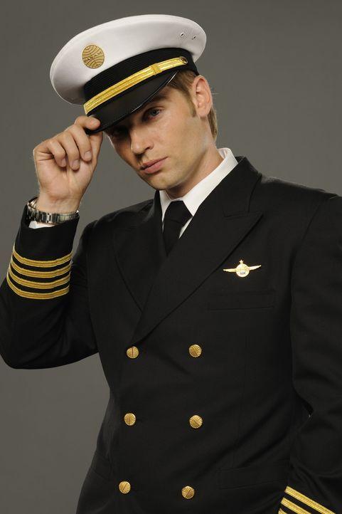 (1.Staffel) - Der junge Frauenheld Dean Lowrey (Mike Vogel) hat als Kapitän bei Pan Am genau den passenden Job gefunden ... - Bildquelle: 2011 Sony Pictures Television Inc.  All Rights Reserved.