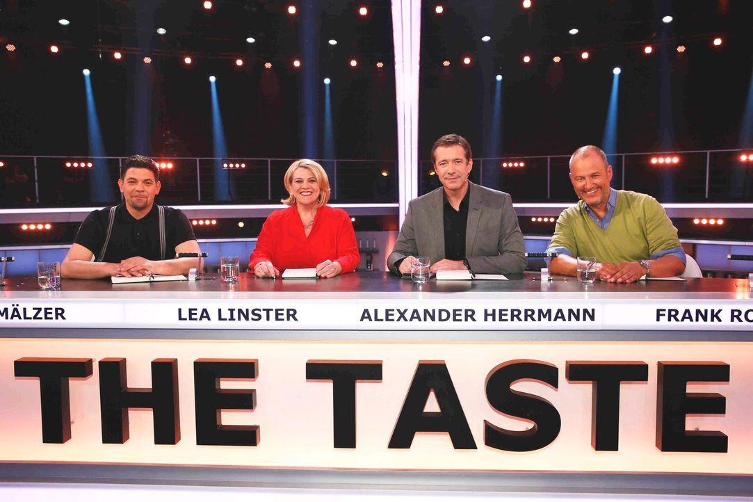 The_Taste_Stf02_Sat_1_02 - Bildquelle: SAT.1