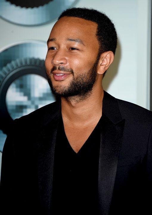 MTV-VMAs-150830-11-John-Legend-getty-AFP - Bildquelle: MARK RALSTON / AFP