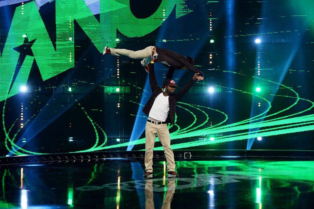Got-To-Dance-The-Future-Boyz-07-SAT1-ProSieben-Willi-Weber - Bildquelle: SAT.1/ProSieben/Willi Weber
