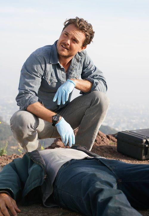 Eigentlich soll sich LAPD-Ermittler Roger Murtaugh aus gesundheitlichen Gründen nicht aufregen, doch als er Martin Riggs (Clayne Crawford) als neuen... - Bildquelle: 2016 Warner Brothers