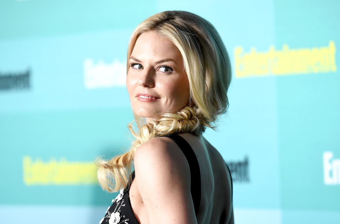 Jennifer-Morrison-150711-getty-AFP - Bildquelle: Jason Merritt/Getty Images for Entertainment Weekly/AFP