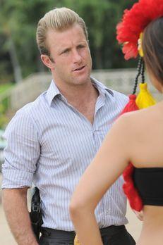Hawaii Five-0 - Ermittelt in einem neuen Fall: Danny (Scott Caan) ... - Bildq...