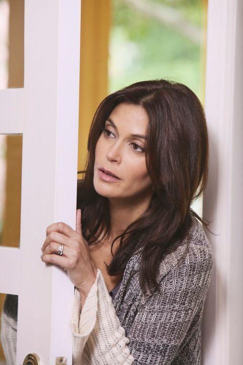 Ahnt nicht in welch großer Gefahr Angie schwebt: Susan (Teri Hatcher) ... - Bildquelle: ABC Studios