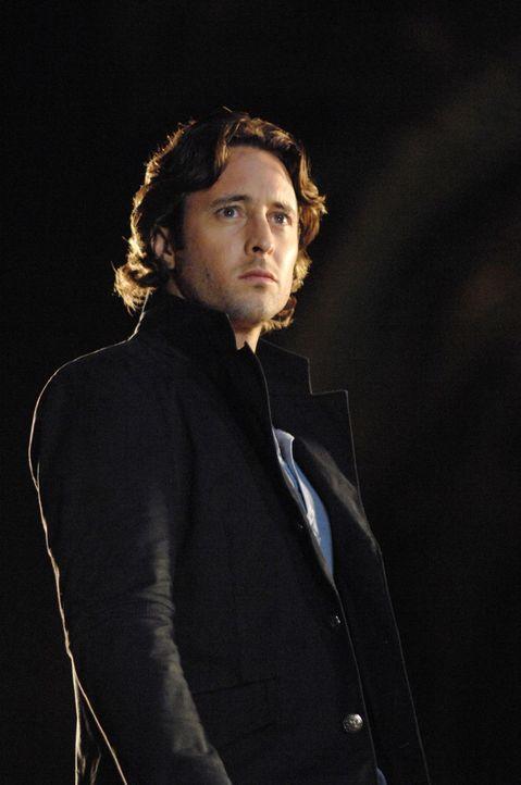 Vampir-Mörder treiben in Los Angeles ihr Unwesen. Detektiv Mick (Alex O'Loughlin) versucht, die Täter zu finden. Dabei stößt er jedoch auf jemand ga... - Bildquelle: Warner Brothers
