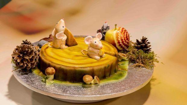 """Mein bester Kuchen – Sebastians """"Baum-Traum"""""""