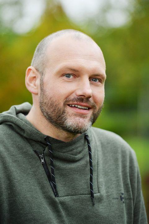 """(2. Staffel) - Jakob Schneider ist einer der """"Knallerkerle"""" in der gleichnamigen Sketch-Comedy ... - Bildquelle: Willi Weber SAT.1"""