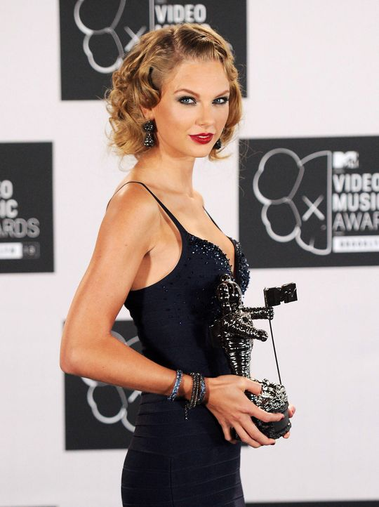 MTV-Music-Video-Awards-Taylor-Swift-130825-getty-AFP.jpg 1496 x 2000 - Bildquelle: getty-AFP