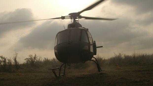 Der DEA-Agent Mike McKay wird bei einem Drogeneinsatz in Afghanistan diskredi...